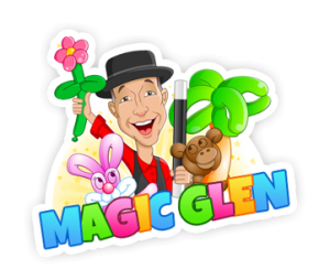 Magic Glen - Kids Party Magic